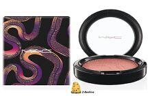 BNIB Mac Cosmetics Year of The Snake Beauty Powder Shell Pearl, Jumbo 0.35 oz.