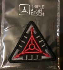 Triple Aught Design USN G9 Gathering TAD Gear Morale Patch