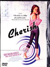 Cherish (DVD, 2002, Widescreen and Full Frame) Brand New