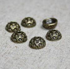 Grano De Bronce Antiguo Tapas - 40 piezas