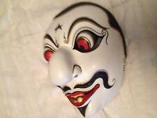 Javanese Mask Topeng Punakawan Made In Indonesia