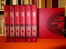 HISTOIRE CONTREVERSEE DE LA DEUXIEME GUERRE MONDIALE 1939-1945 (complet 7 vol)