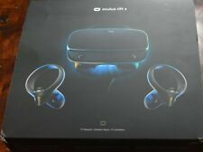Great Condition -Oculus Rift S PC Powered VR Headset with accessories