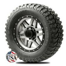 TREADWRIGHT CLAW II 235/80R17 10 PLY | LIGHT TRUCK MUD TERRAIN TIRES
