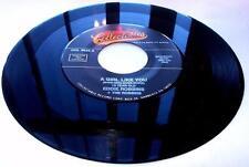 Eddie Robbin & The Robbins A Girl Like You 1958 R&B Doowop 45 rpm RE Unplayed NM