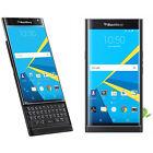 Brand New BlackBerry Priv - 32GB - Black (GSM Unlocked) Smartphone