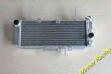 Fit for Suzuki SV650 SV650S SV650A 2003-2009 04 05 06 07 aluminum radiator