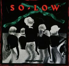 So low CD 2016 Throbbing Gristle clinique front 242 Clair obscur