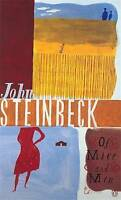 """Of Mice and Men (Steinbeck """"Essentials"""") by John Steinbeck, Good Book (Paperback"""