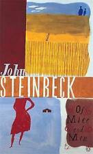 John Steinbeck Ex-Library General & Literary Fiction Books