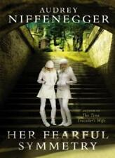 Her Fearful Symmetry,Audrey Niffenegger- 9780224085625