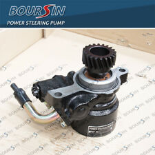 POWER STEERING PUMP FOR 1998-2004 HINO FA1517 FB1817 5.3L