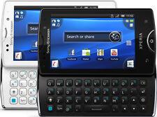 Sony Xperia Mini Pro SK17 (Ohne Simlock)Smartphone WLAN 3G GPS 5MP Wie NEU OVP