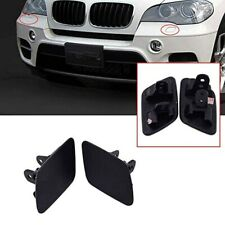 51657199141 Headlight Washer Cover Cap LEFT fits 2007-2013 BMW X5 E70