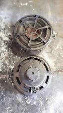 haut parleur origine arrière mégane 2 diamètre 13 cm