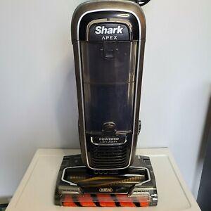 Shark AZ1002 APEX DuoClean Lift-Away Upright Vacuum Self-Cleaning Brushroll