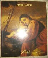 FINARTE CASA'ASTE - DIPINTI ANTICHI - ANNO:1995 (AH)