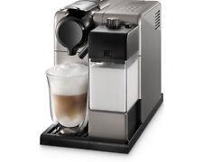 DeLonghi EN550S Nespresso Lattissima Touch Kapselmaschine Silver