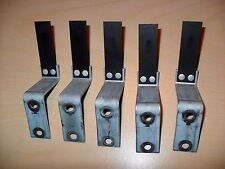 B3 Hammond Organ Bass Pedal pushers Tonewheel B 3 C 2 3 A 100 SET of 5 VINTAGE