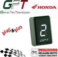HONDA CBR 1000 RR 2004 2007 CONTAMARCE GPT SPECIFICO GI1PNPOHW PLUG&PLAY