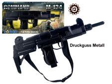 UZI Maschinenpistole 134/6 Gonher Maschinengewehr Gewehr Machine Submachine Gun