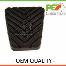 1x New * OEM QUALITY * Clutch or Brake Pedal Pad For Kia Cerato Magentis TD MG