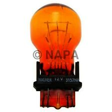 Turn Signal Light Bulb-4 Door, Sedan NAPA/LAMPS-LMP 3157NA