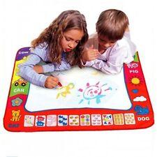 Tappeto magico con 2 pennarelli ad acqua per disegnare bambino bimbo creativo