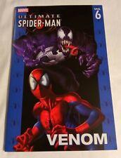 NEW Marvel Ultimate Spider-Man Vol 6Venom TPB Bendis Bagley Graphic Novel 2013