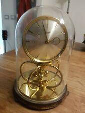 Orologio a Pendolo Da Tavolo Kundo  Vintage
