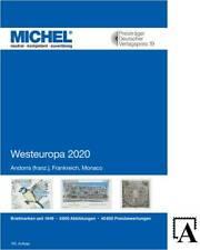 MICHEL Katalog Frankreich mit Monaco und franz.Andorra 2020 Neu vom 3.4.2020