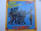 """The Motels – Shame 12"""", Australia"""