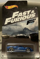 Hot Wheels Ford GT40 - Used Fast Five Diecast Race Car