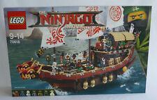 LEGO ® The Lego Ninjago Movie 70618 Ninja-flugsegler-Nouveau//Neuf dans sa boîte