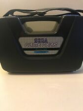 SEGA GAME GEAR CARRY ALL HARDCASE ASCIIWARE (3)