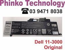 Genuine Original Battery for Dell Inspiron 13 7000 GK5KY 04K8YH 4K8YH 11.1V 43Wh