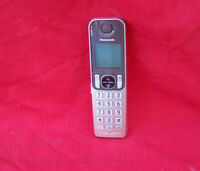 panasonic kx-tgfa30n dect6.0 cordless handset kx-tgc210 kx-tgc220 kx-tgc350