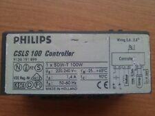 PHILIPS-Controller-CSLS-100 W