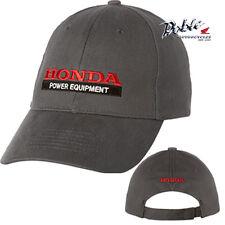 Equipo de alimentación de Marca Nuevo Original Honda Logotipo mercancía Gorro Gorra de béisbol