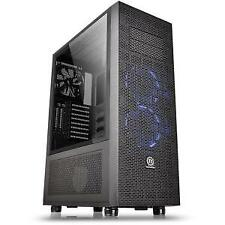 Thermaltake Core X71 Tempered Glass Edition Full Tower Gaming Computer Case
