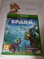 PROJECT SPARK Including DLC (Xbox One) UK PAL Version Microsoft XB1