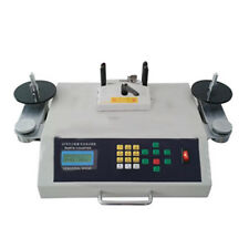 110V Automatic SMD Parts Component Counter Counting machine