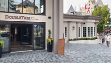 DoubleTree by Hilton Hotel & Suites Victoria in BC - 1 Night Stay with Breakfast