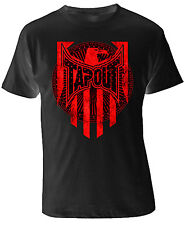 Tapout Capitalized Adult T-shirt - Official MMA UFC Mixed Martial Arts Tee
