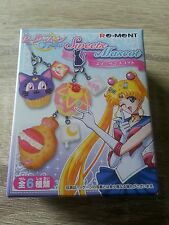 Sailor Moon Crystal Sweets Mascot Blind Box