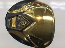 MARUMAN MAJESTY PRESTIGIO SUPER 7  3W senior R2-flex Fairway wood Golf Clubs