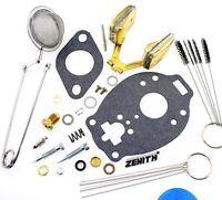 Carburetor Kit Float Case 310 320 crawler dozer TSX710 TSX804 TSX937 TSX957  D96