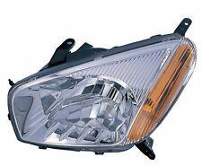 Headlight Assembly Left Maxzone 312-1153L-AC fits 2001 Toyota RAV4