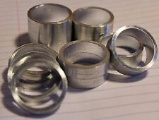 34.3mm 10 PIECE  5 sizes EXTREME DUTY SPACER KIT FREEZE PLUG for auto use