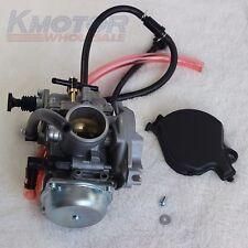 Brand New Carb Carburetor For Kawasaki Prairie 400 KVF400D KVF400C 4x4 1999-2002